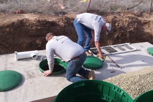 Sewer & Septic System Experts