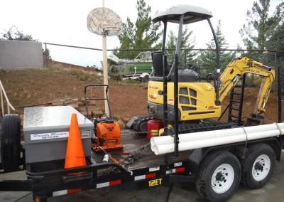 Sewer & Drain Service